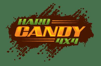 Hard Candy 4x4 Logo